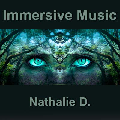 Immersive Music Annonce sortie